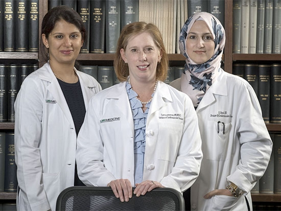 The heart of cancer care and survivorship