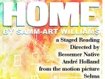 "ArtPlay to present staged reading of ""Home,"" in partnership with Project1VOICE, AIDS Alabama and Alabama State University"