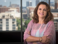 Isabel Scarinci to help expand global outreach for cancer in new role