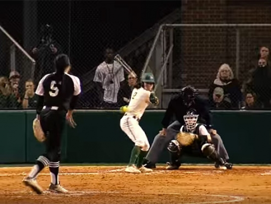 """UAB Softball to host second """"Donate Life Night"""" to honor local woman, deceased donors as part of Donate Life Month"""