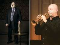 "Free ""Sound the Trumpets"" concert Nov. 12 at UAB"