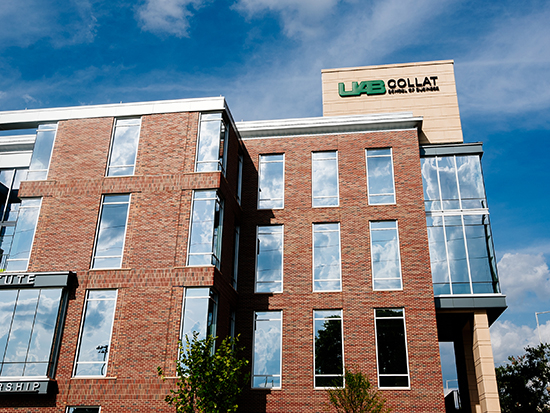 UAB ranked in Top Graduate Schools for Entrepreneurship Studies for 2021