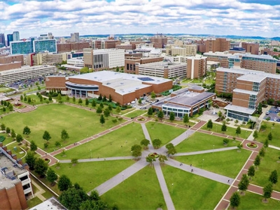 UAB graduate and professional programs highly ranked by U.S. News & World Report