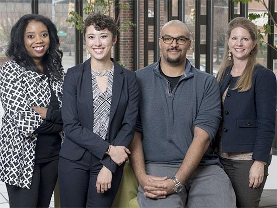 Leading the way to neuroscience diversity