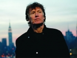 Rock legend Steve Winwood at UAB's Alys Stephens Center on May 2