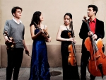 ArtPlay Parlor Series presents Hermès Quartet on Jan. 21