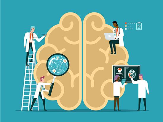 American Heart Association presents strategies to preserve brain health