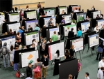 Expo highlights undergraduate scholarship