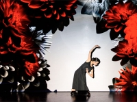 See Japanese dance troupe Enra on Oct. 18 at UAB's Alys Stephens Center