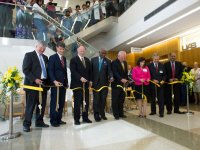 UAB Cancer Center celebrates grand opening of modernized facility