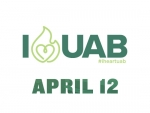 Fan the flame by supporting impactful projects on UAB Giving Day