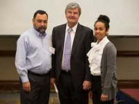 Six win 2013 Charles Barkley Health Disparities Investigator Awards
