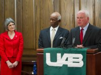 UAB joins with Alabama community colleges for special collaboration