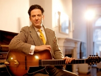 UAB's Alys Stephens Center presents jazz guitarist and singer John Pizzarelli on March 11
