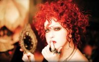 Cyndi Lauper with Dr. John plus Rickey Smiley, Alabama Ballet & more: October performances presented by UAB's Alys Stephens Center