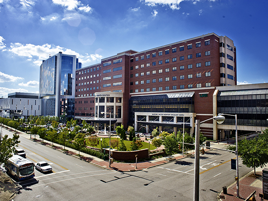 UAB's Women & Infants Center celebrates 10 years in state-of-the-art building