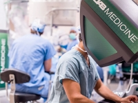 UAB leads the nation in robotic surgeries after more than 10,000