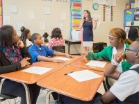 UAB brings savings lessons to Birmingham City students
