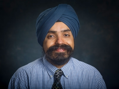 Singh receives PCORI award for implementation of lupus-specific decision-aid resources in clinics