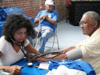 Nearly $3 million awarded to battle health disparities