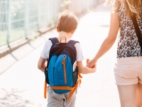 Easing the back-to-school transition for children with special needs
