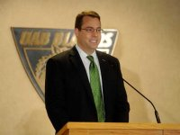 Jerod Haase named UAB Men's Basketball Coach