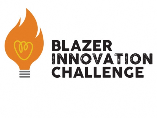 "New Blazer Innovation Challenge to reward student ideas through ""Shark Tank""-style competition"