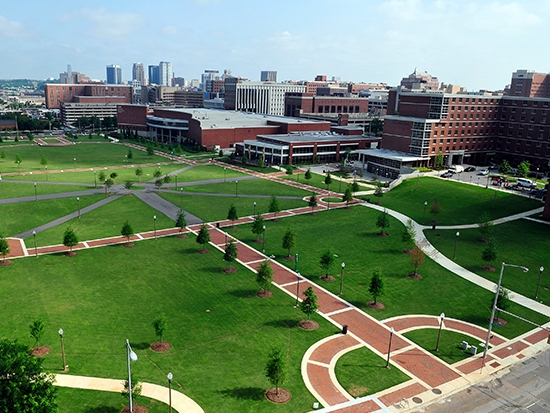 UAB graduate and professional programs again ranked among the nation's best