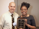 Recent public health graduate receives national dissertation award