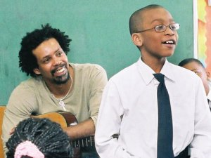 Young Birmingham poets put words to music for CD, performance