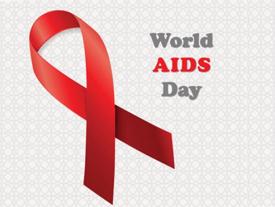 UAB celebrates World AIDS Day 2016 and 30 years of research in the clinical trials network