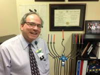 Hanukkah celebration set for Dec. 2 in UAB Hospital