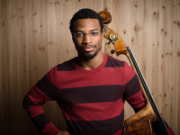 Relish live classical music with Xavier Foley in concert Nov. 18