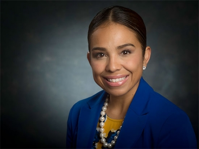 Hidalgo appointed to National Heart, Lung, and Blood Institute's Board of External Experts