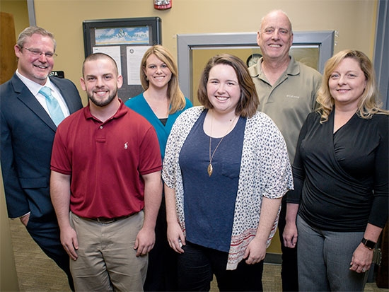 Community Counseling Clinic now offers group counseling for parents of adolescents
