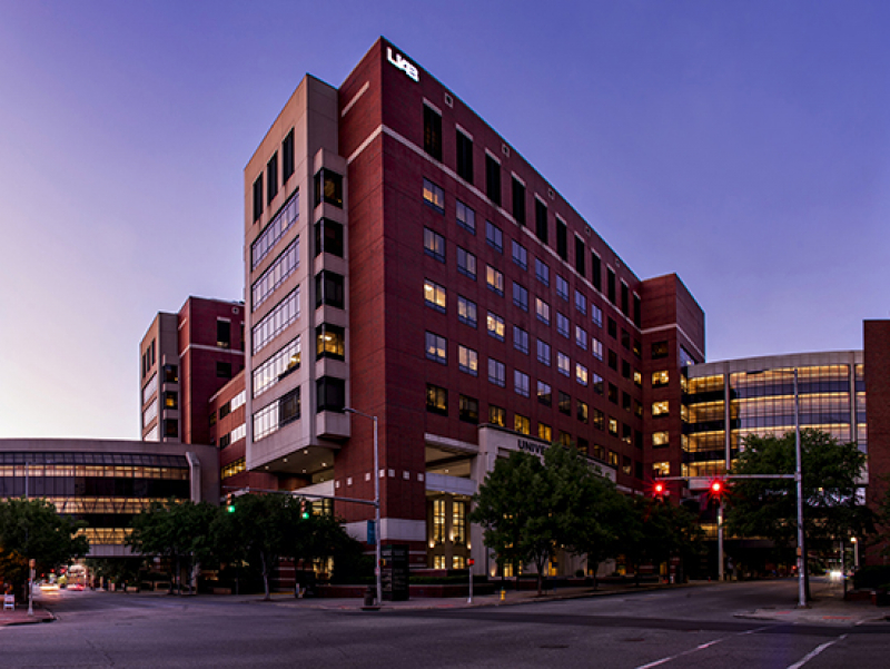 UAB and Ascension St. Vincent's hospitals named to third-annual hospital rankings for exceptional consumer loyalty
