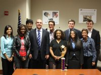 UAB's Mock Trial Team qualifies for National Championship