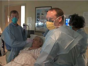 UAB first in U.S. to test new emphysema procedure