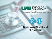 UAB receives $1.5 million endowment from Blue Cross and Blue Shield of Alabama to research and develop practical solutions to health problems