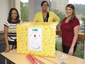 UAB to lead school supply donation initiative to benefit schools affected by tornadoes