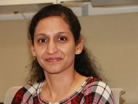 Shevde-Samant elected to NIH study section