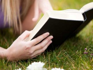 Looking for a spring getaway? UAB suggests books to sweep you away