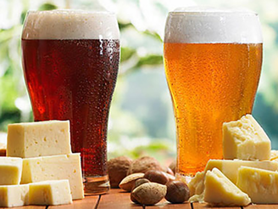"""""""Beer Food Pairings: What Really Goes Best"""" virtual event with Cahaba Brewing Co. brewmaster Aug. 20"""