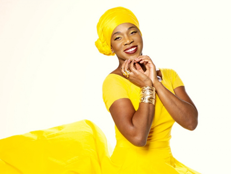 India.Arie set for debut concert at UAB's Alys Stephens Center on May 14