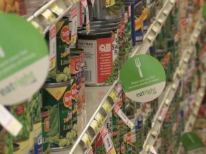 New UAB, Piggly Wiggly program helps customers make healthful choices