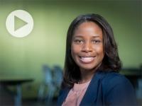 UAB student earns prestigious international honor
