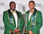 UAB students honored at the 2017 Blazer Male Excellence Network's Undugu Male Gathering