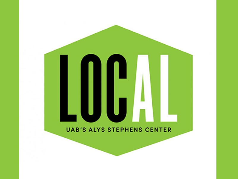 Enjoy best of Alabama at free LOCAL festival June 15 at UAB's Alys Stephens Center
