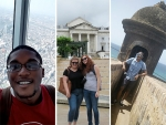 Four UAB students take summer studies abroad through Gilman Scholarship