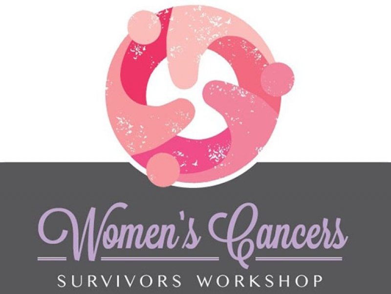 Workshop focuses on women's cancers, breast cancer survivors and caregivers